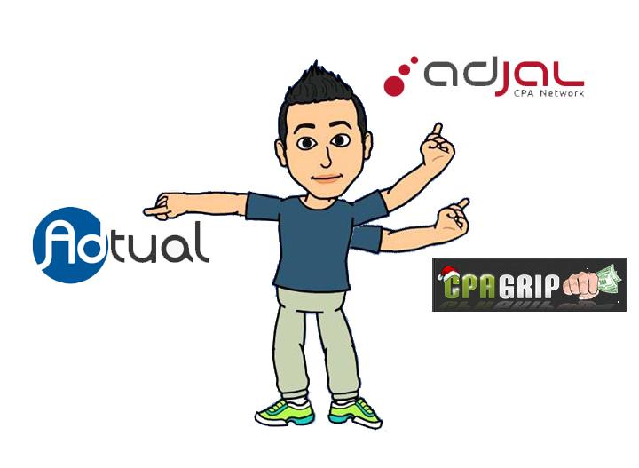 Las 3 mejores empresas CPA