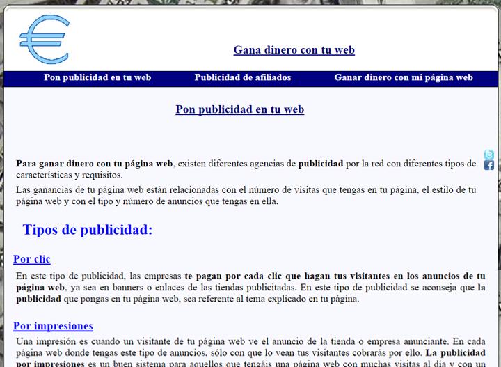 este blog en 2011