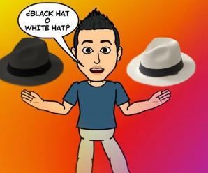 white hat o black hat seo