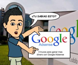 trucos google adsense
