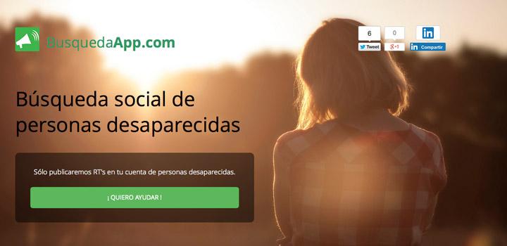 busquedapp-proyecto-social