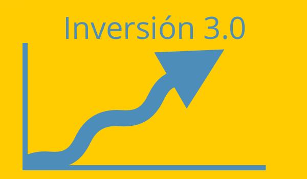 Inversión red de blogs