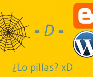 Como montar una red de blogs